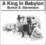 A King In Babylon Thumbnail Image