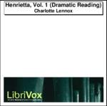 Henrietta, Volume 1 (Dramatic Reading) Thumbnail Image