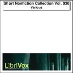 Short Nonfiction Collection Vol. 030 Thumbnail Image