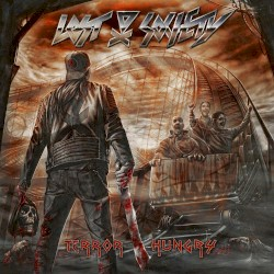 Terror Hungry by Lost Society