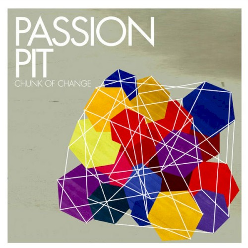 Passion Pit - Cuddle Fuddle