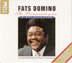 Fats Domino - Let Me Call You Sweetheart