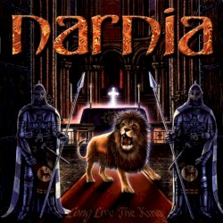 Narnia - Shelter Through the Pain