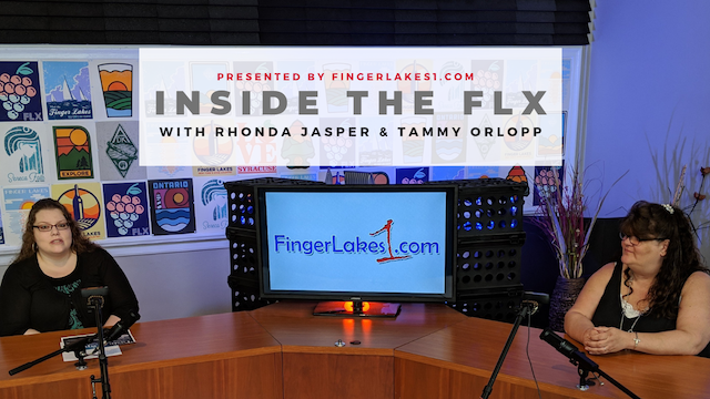INSIDE THE FLX: Discussing United Way partnership, and previewing Taste of Spring (podcast)