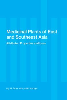 Cover of: Medicinal plants of East and Southeast Asia | Lily May Perry