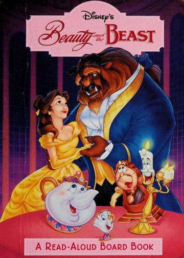 Disney's Beauty and the Beast by Suzy Capozzi