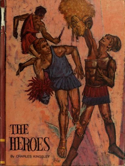 The heroes. by Charles Kingsley