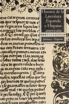 Cover of: Historia de la literatura española e hispanoamericana | Mauro Armiño
