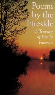 Cover of: Poems by the fireside | Morgan, James