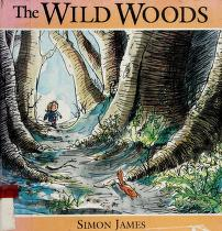 Cover of: The wild woods   James, Simon